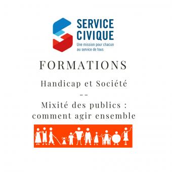 Formation Civique et Citoyenne – 18 janvier et 8 février 2019