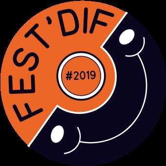 Fest'Dif 2019 – Demandez le programme !