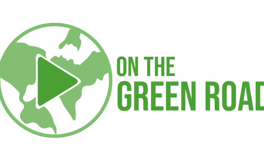 logo_on_the_green_road