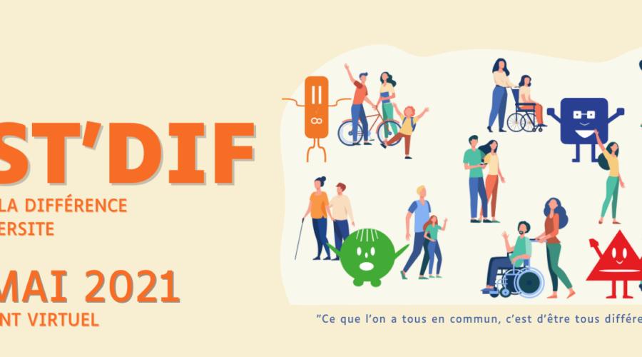 Bandeau de présentation Fest'Dif